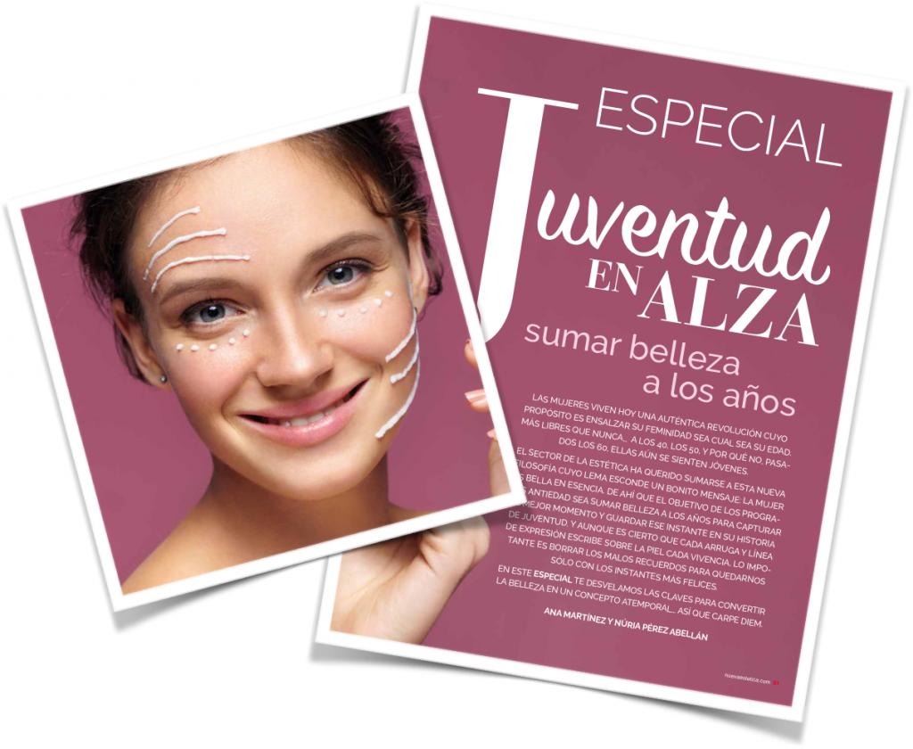 Nueva Estética Mayo - Tratamiento Antienvejecimiento Facial