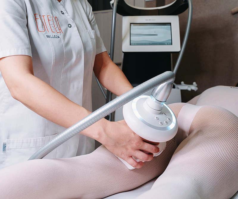 Tratamiento corporal pre post operatorio
