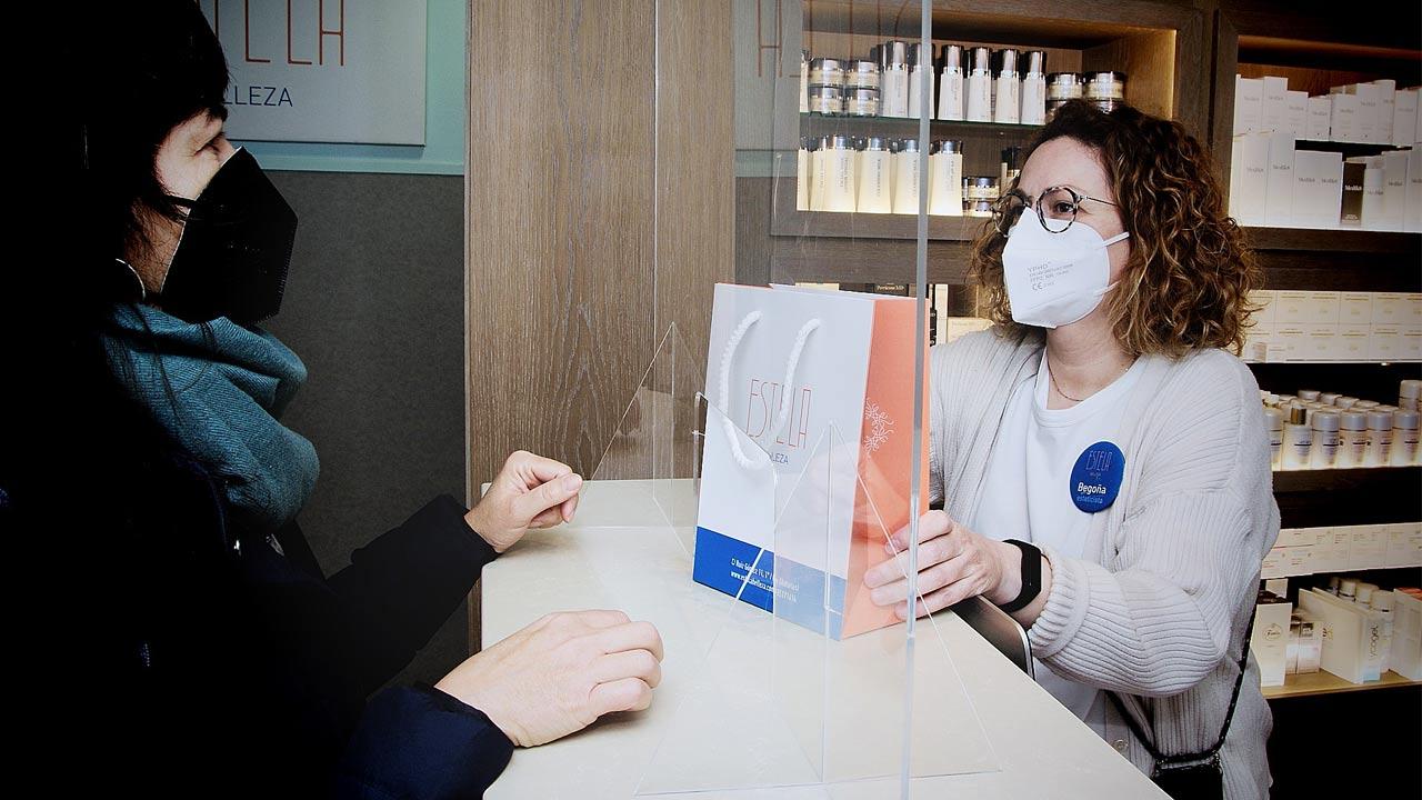 ESTELA Belleza - Tratamientos Nutrición (Gijón, Asturias)