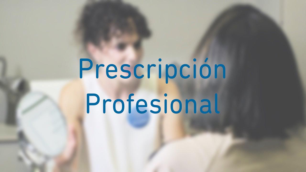 ESTELA Belleza - Prescripción Profesional