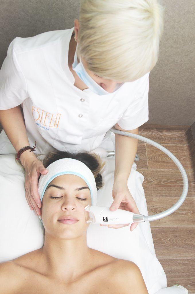 ESTELA Belleza - Tratamiento LPG Facial