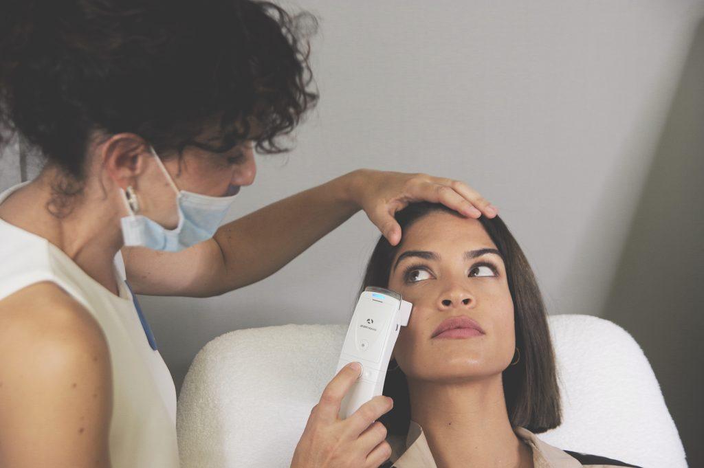 ESTELA Belleza - Consulta Facial Manchas